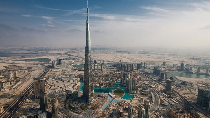 Die Gebäude mit den teuersten Mietpreisen der Welt