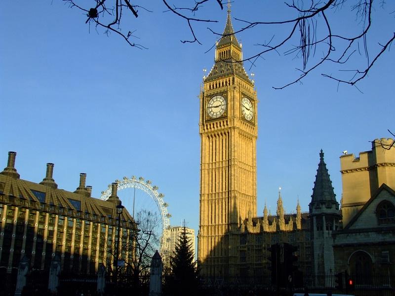 England besteuert ausländische Investoren
