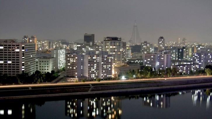 Athleten aus Nordkorea werden mit Luxusimmobilien ausgezeichnet