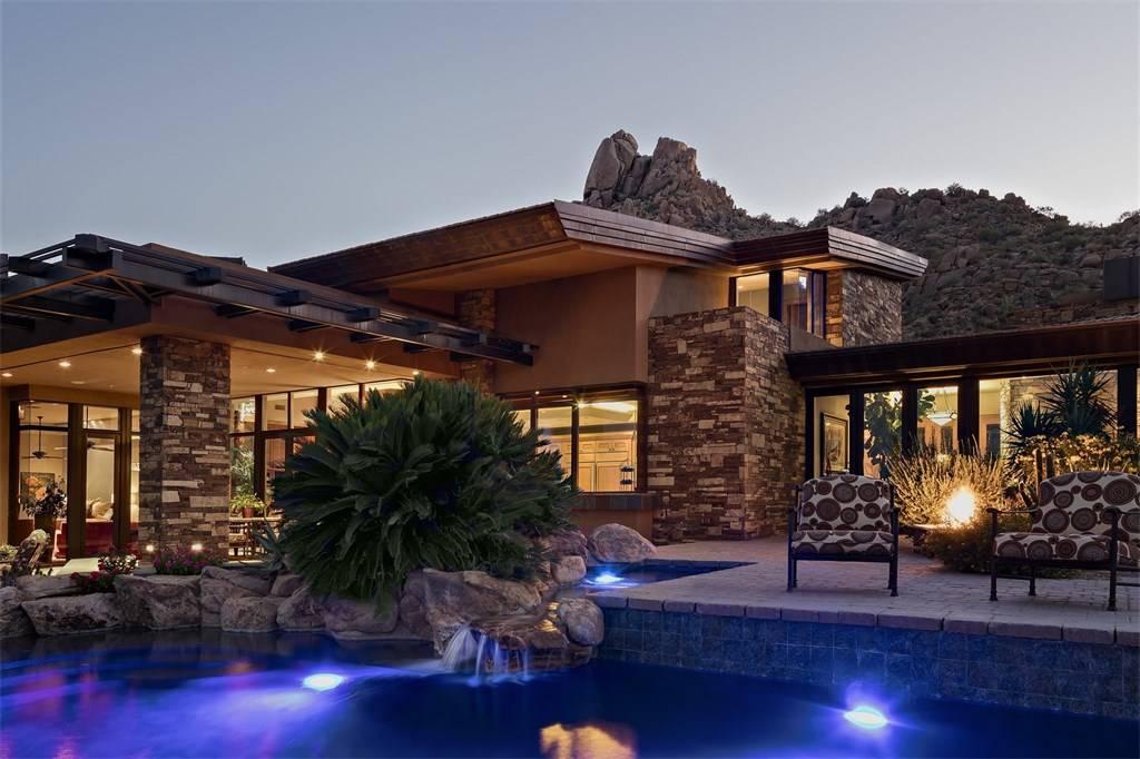 Arizona Luxusimmobilien