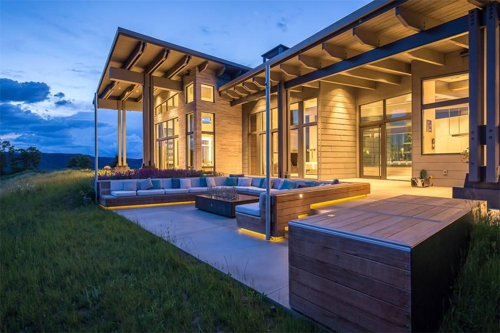 Colorado Luxusimmobilien