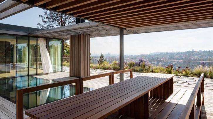 Luxusimmobilien Frank Lloyd Wright
