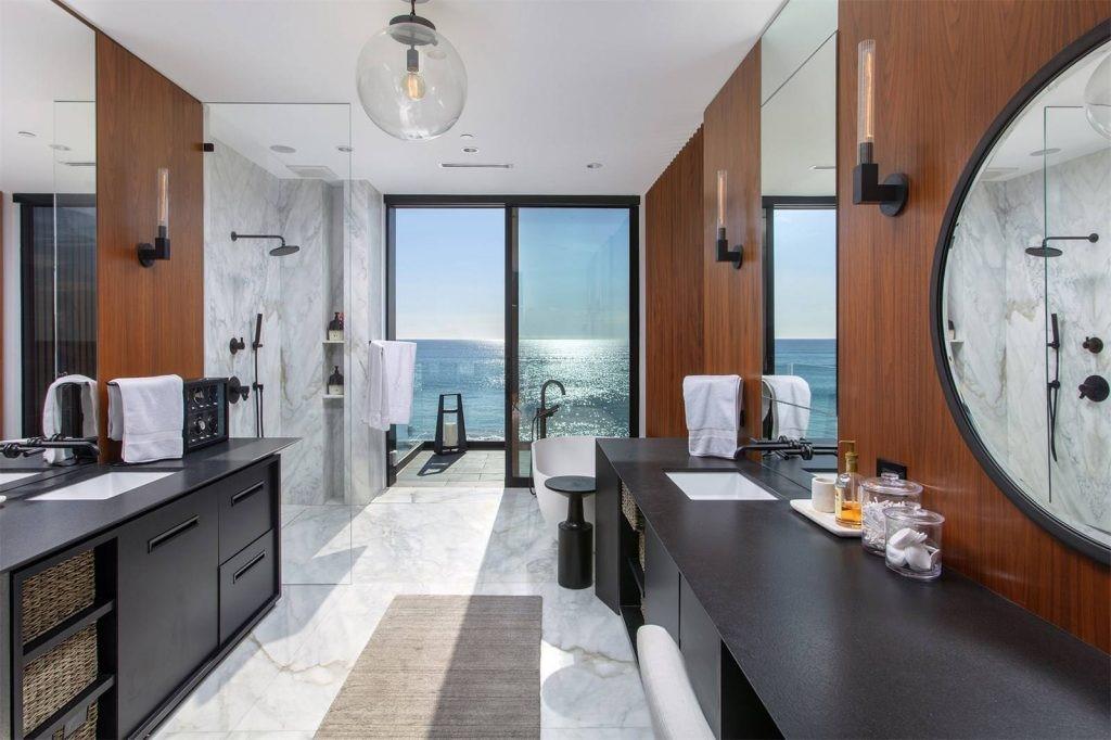 6 Trendfarben für die nächste Umgestaltung Ihres Badezimmers